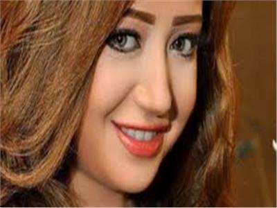 الفنانة ريهام عبد الحكيم