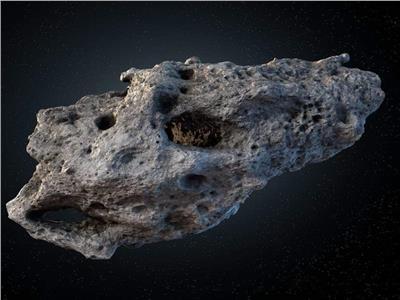 الكويكب الكبير - المسمى 2000 WO107