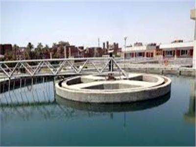 مياه سوهاج