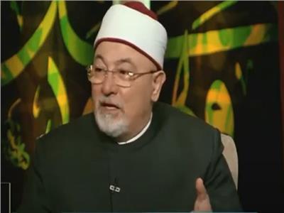 الشيخ خالد الجندي ، عضو المجلس الأعلى للشئون الإسلامية