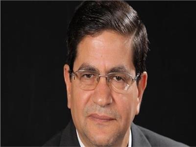 الدكتور جمال حجاج