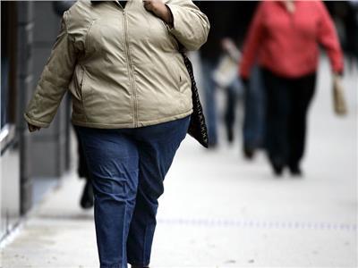 أصحاب الوزن الزائد