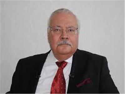 محمد الشاذلي سفير مصر الأسبق في السودان