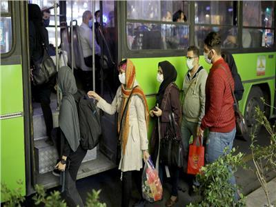 تباطؤ الإصابات بكورونا في إيران