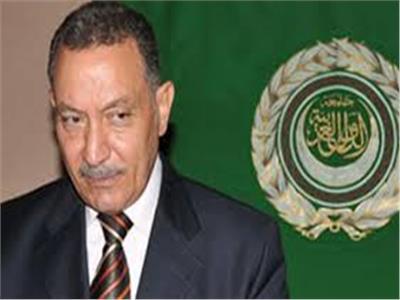 السفير صلاح حليمة، مساعد وزير الخارجية الأسبق