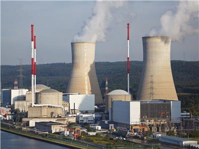 المشروع النووى لتوليد الكهرباء
