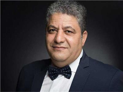 رئيس قناة نايل سينما