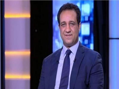 احمد مرتضي منصور