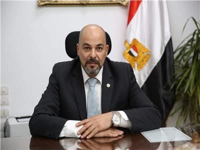 د.محمود سعيد حسن جمعة، مديرا لمعهد ناصر