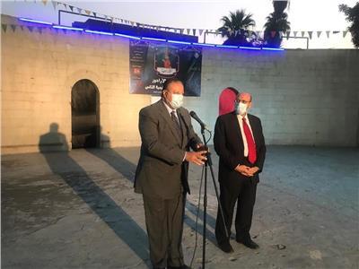 الدكتور هشام عزمي أمين عام المجلس الأعلى للثقافة