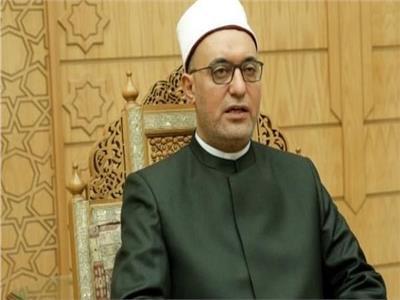 الدكتور نظير عياد أمين عام مجمع البحوث الإسلامية