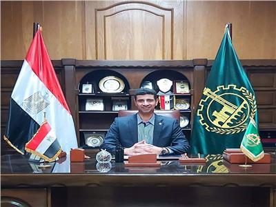 نائب محافظ القليوبية