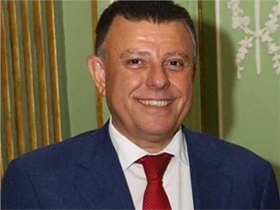 الدكتور محمد قاسم، مدير مركز الدراسات ووحدة تعليم الكبار بكلية الآداب جامعة عين شمس