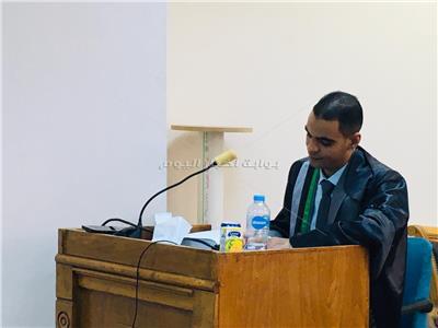 الباحث عبد الحميد يناقش رسالة دكتوراه بآداب عين شمس في «تحف الأطفال»