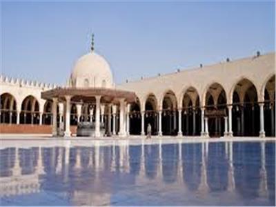 أقدم المساجد