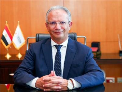 عمرو محفوظ رئيس هيئة تنمية صناعة تكنولوجيا المعلومات