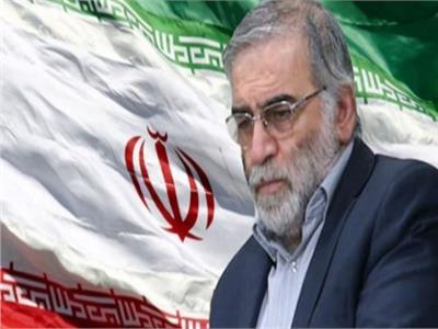 العالم النووي الإيراني محسن فخري زادة