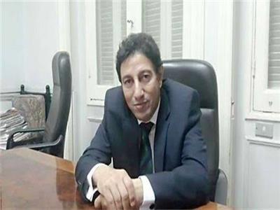 نقيب عام أطباء بيطريين مصر د.خالد سليم
