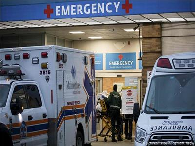 أمريكا: 210 آلاف إصابة بكورونا و2907 وفيات خلال 24 ساعة