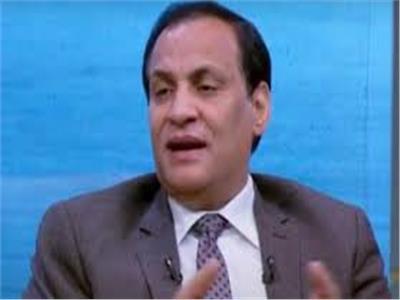 الدكتور صلاح هاشم، مستشار وزارة التضامن الاجتماعي للسياسات الاجتماعية