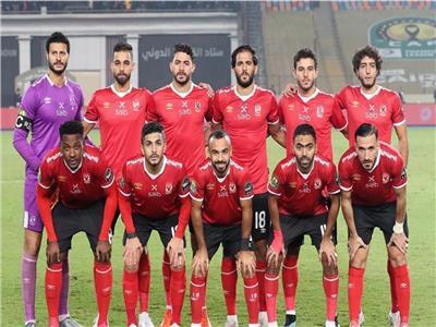 فريق الناديالأهلي المصري