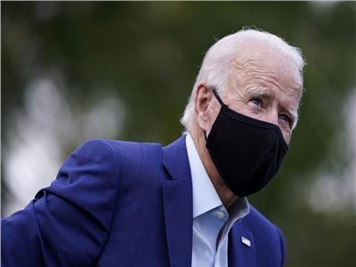الرئيس الأمريكي المنتخب جو بايدن