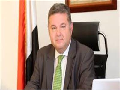 وزير قطاع الأعمال العام