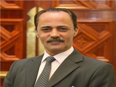 الكاتب الصحفي محمد قناوي