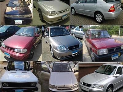 تبدأ من 15 ألف جنيه سيارات مستعملة بالسوق المصرية بوابة أخبار اليوم الإلكترونية