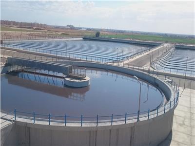 منظومة فصل الصرف الصناعي