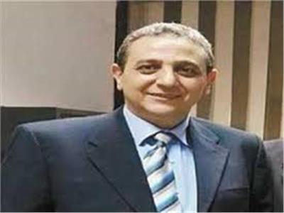 مدير أمن القاهرة