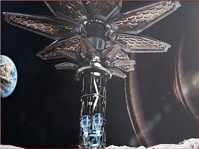 تطوير محركات المركبات الفضائية تعمل بالطاقة النووية