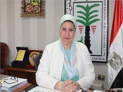 الأمين العام للمجلس القومي للطفولة والأمومة د.سحر السنباطي