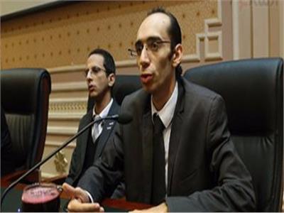 محمد عبد العزيز عضو مجلس النواب