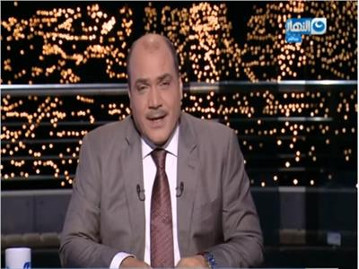 الإعلامي الدكتور محمد الباز