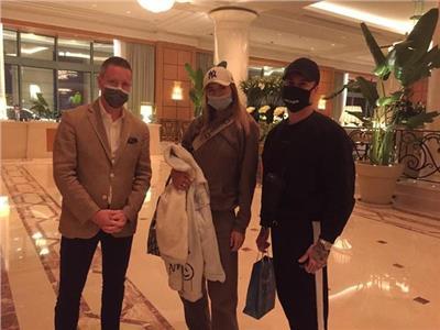 اثنين من أهم المدونين في المملكة المتحدة في زيارة تعريفية لمصر