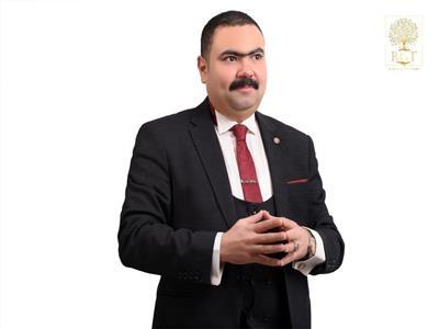 شادي السعدني عضو رابطة جوهرجية مصر