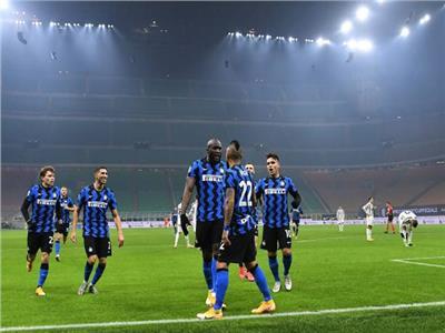 صورة من المباراة