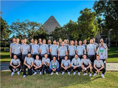 المنتخب الألماني لكرة اليد