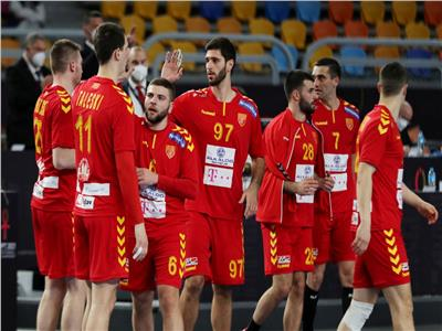 منتخب مقدونيا