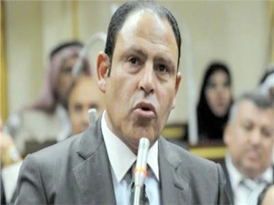 النائب رياض عبد الستار