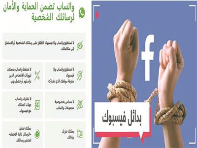 منصات جديدة تنافس الفيسبوك والواتس آب