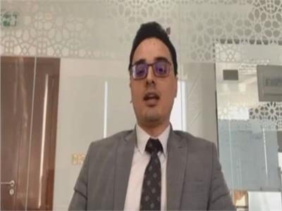 حمد الطنيخي مؤسس مشروع توثيق المصري الواقعي