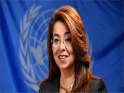 الدكتورة غادة والي، المدير التنفيذي لمكتب الأمم المتحدة المعني بالمخدرات والجريمة