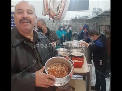 «مطبخ الخير».. مبادرة لتقديم وجبات مجانية