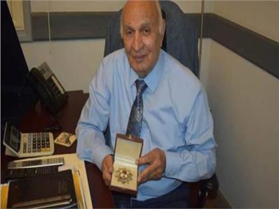 اللواء أركان حرب محمد عادل حسنين أحد أبرز قادة حرب الاستنزاف