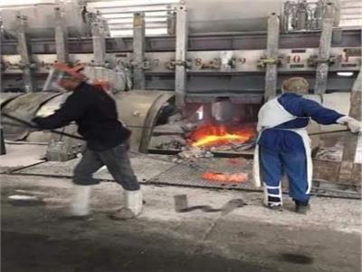 نقابة العاملين بالألومنيوم
