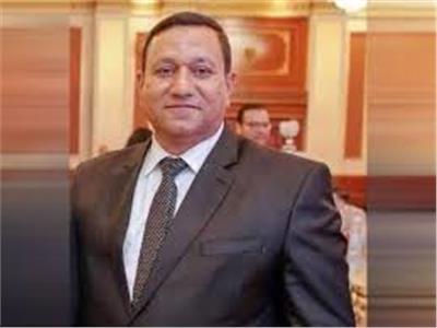 اللواء دكتور حسن محمود، مساعد الوزير لامن سوهاج