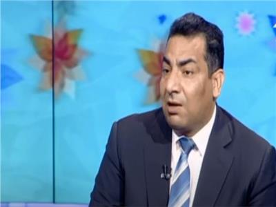 عبد الغني هندي، عضو المجلس الأعلى للشئون الإسلامية