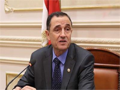 الدكتور احمد الجيوشي ، نائب وزيرالتربية والتعليم